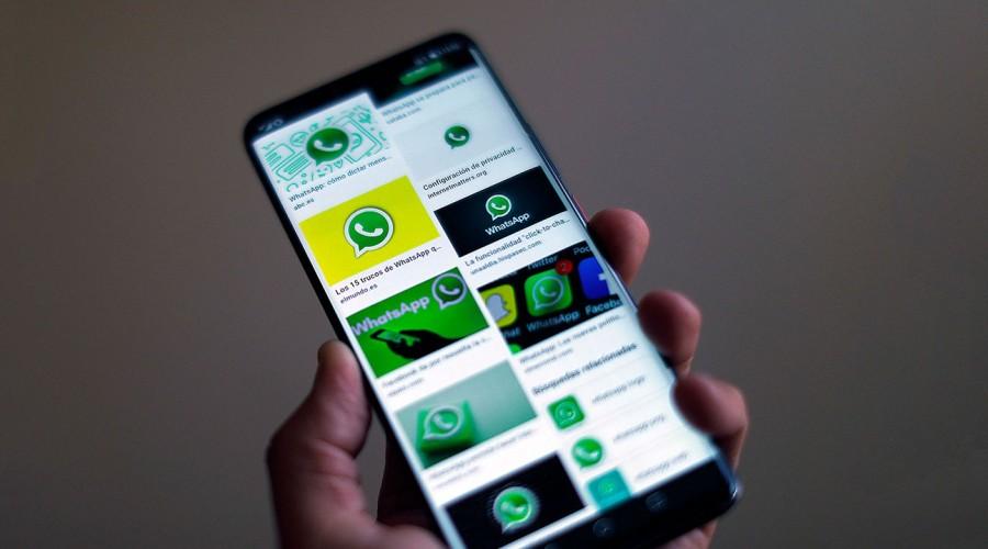 Caída a nivel mundial: Usuarios reportan fallas de WhatsApp, Facebook e Instagram