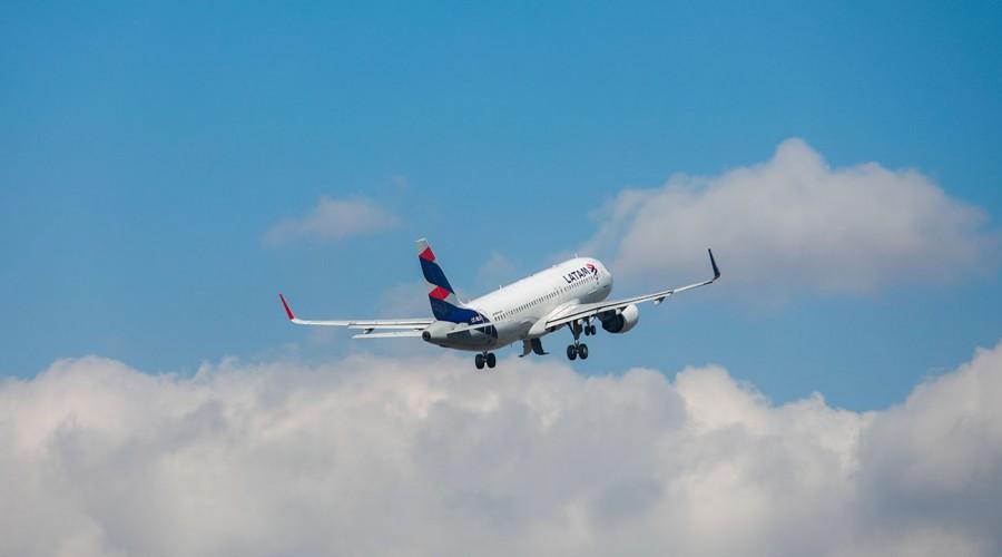¿Pensando en viajar?: Revisa las promociones en aerolíneas del Cyber Monday
