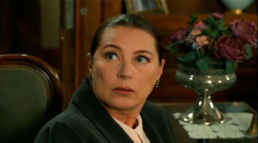 Avance extendido: Demir enfrentará a su madre