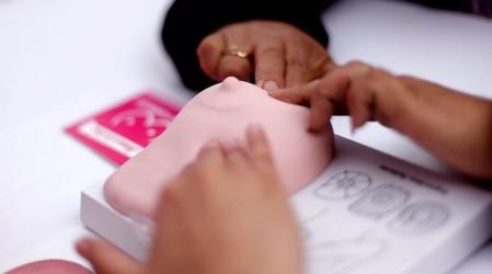 Mes del cáncer de mama: CONAC hace un llamado a realizar exámenes preventivos