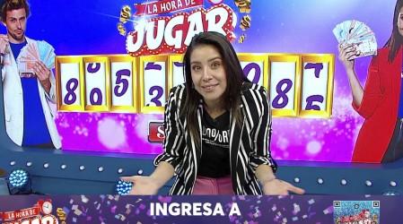 """¿Quieres ganar $9 millones de pesos? ¡Participa hoy en """"La Hora de Jugar"""" y podrías ser el afortunado!"""