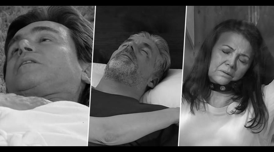 Leonardo fue el primero: Estas son las muertes que marcaron la sexta temporada de Verdades Ocultas