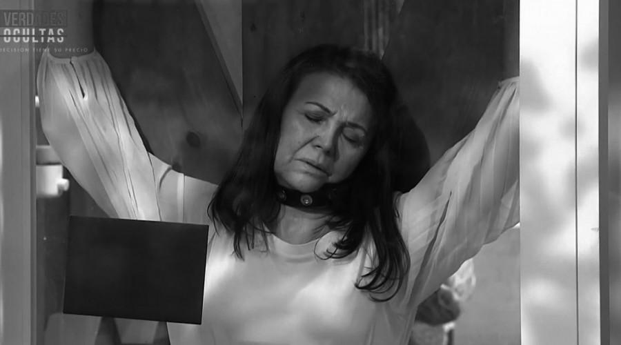 """Tremendo"": Seguidores de Verdades Ocultas quedaron en shock con Eliana ""crucificada"""