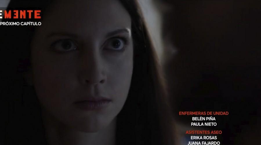 Avance: Melissa atacará a Dante