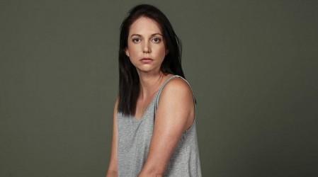 """La actriz que interpreta a Melissa en """"Demente"""" adelanta sucesos de la recta final"""
