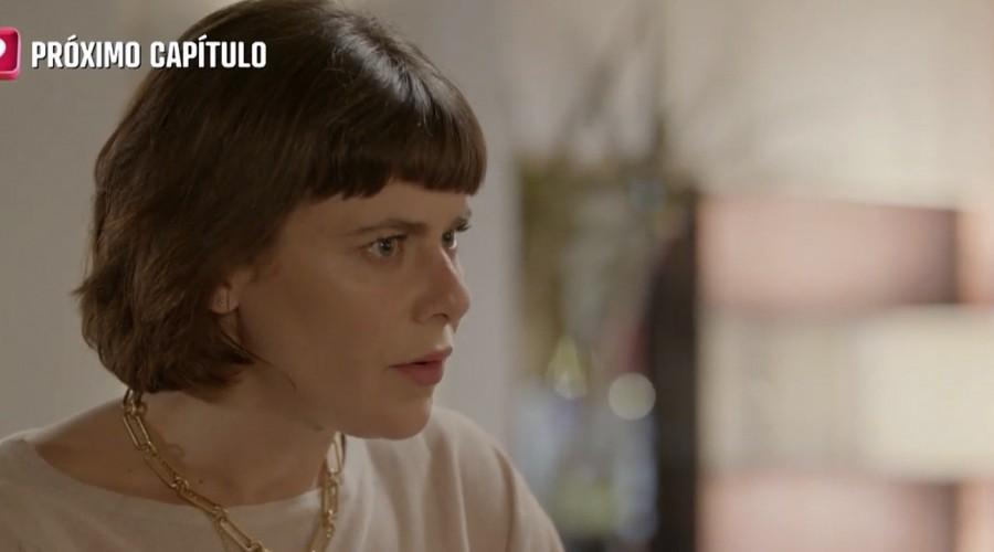 Avance: Francisca le preguntará a Mónica si siente cosas por Eduardo