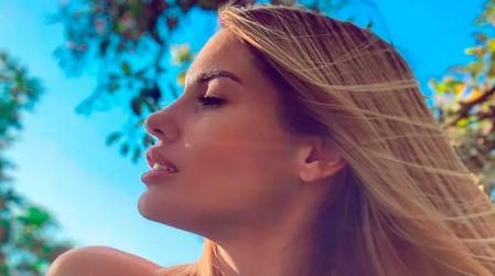 Gala Caldirola es comparada con Oriana Marzoli tras cambiar su look
