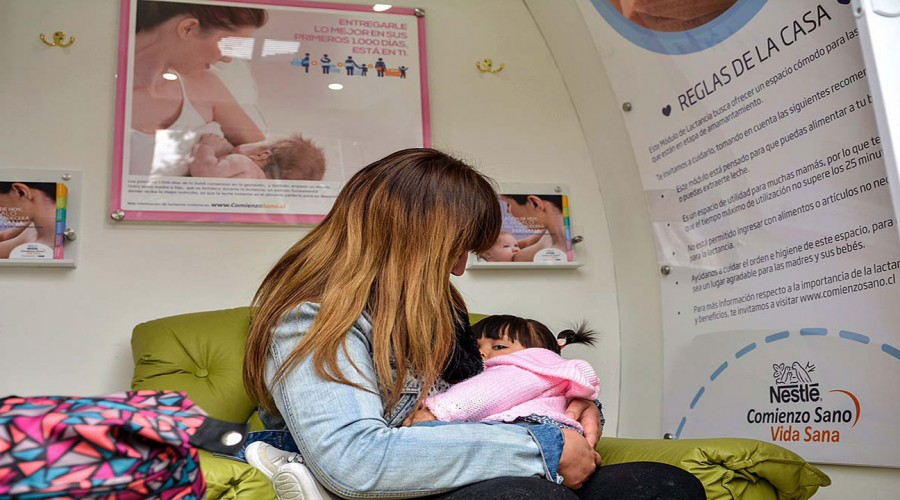 Para madres y padres trabajadores: Postula al Subsidio Protege y recibe $200 mil por seis meses