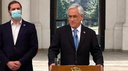 Por caso Dominga: Fiscalía abriría causa por cohecho contra el Presidente Sebastián Piñera