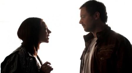 Avance extendido: Vivi y Chicle se besarán apasionadamente