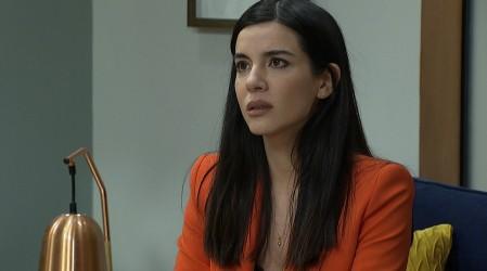 Susana Hidalgo reveló detalles de su debut en Verdades Ocultas