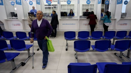 Pensión Solidaria Básica de Invalidez: Conoce cuáles son los requisitos para solicitarlo