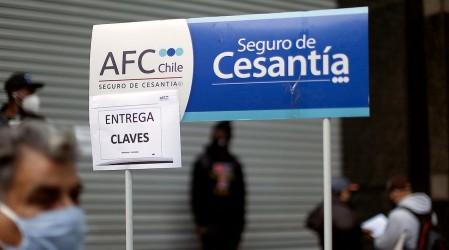 Seguro de Cesantía: Revisa los requisitos para obtenerlo y porqué ya no se puede retirar el 100% de los fondos