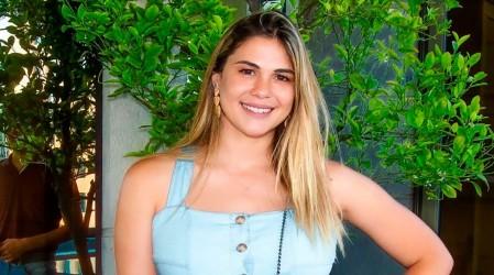 Laura Prieto comparte en redes sociales romántica foto con su nuevo pololo