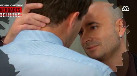 Seguidores de Verdades Ocultas en shock tras encuentro entre Gaspar y Mateo