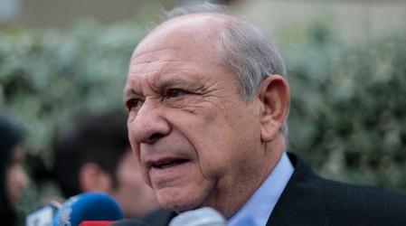 """""""Es una mentira"""": Juan Carlos Latorre niega que la DC gestionara los recursos de la campaña de Sichel en 2009"""