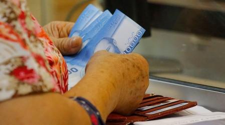 ¿Te quedaste sin ahorros en tu AFP?: Entonces puedes postular al Bono de Cargo Fiscal