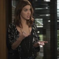Julia advertirá a Beatriz para que no sea engañada por Alex