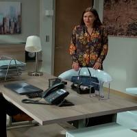 Rocío comienza a investigar el atropello de Martina - Capítulo 967