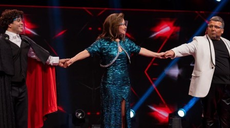 Amaya Forch es la nueva eliminada de The Covers: Revisa las actuaciones de esta noche