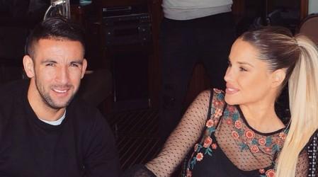 """""""Eres una tremenda madre, mujer y persona"""": Mauricio Isla envía saludo cumpleañero a Gala y ella le responde"""