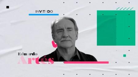 """No te pierdas un nuevo capítulo de """"El Candidato"""" este jueves con Eduardo Artés"""