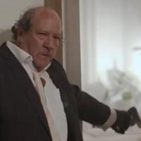 Max de Winter le dispara a Óscar por defender a Bianca- Capítulo 123