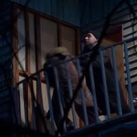 Avance: Mateo lanzará a María Luisa por el balcón