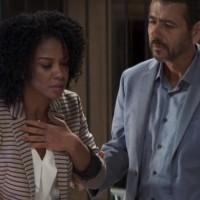 Gilda engaña a Amadeo respecto a su enfermedad (Capítulo 44 - Parte 2)