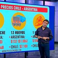 ¿Sirve fijar los precios?: Roberto Saa explica con peras y manzanas cuáles son las consecuencias económicas