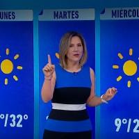 """""""Esta semana tendremos temperaturas veraniegas"""": Michelle Adam pronostica hasta 32 grados para la RM"""