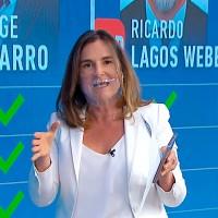 Paulina de Allende-Salazar analiza a los senadores que serán clave en votación del cuarto retiro