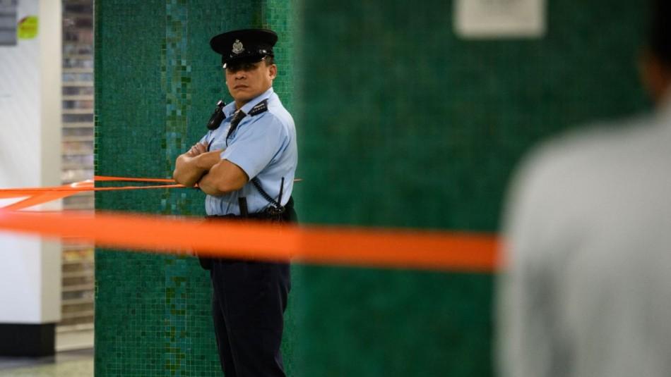 Atropello de niños en China: Conductor eligió víctimas al azar tras discutir con su pareja