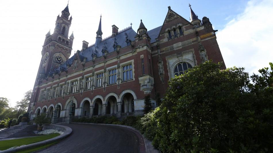 Corte Internacional de Justicia de la Haya. / AgenciaUno