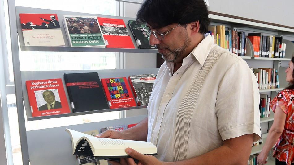 Universidad popular de Recoleta: Revisa el proceso de preinscripción para docentes y estudiantes