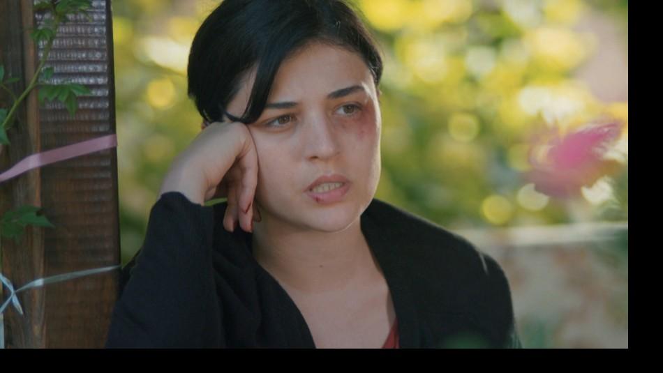 [VIDEO] Avance de Madre: Sule intentará escapar de Cengiz
