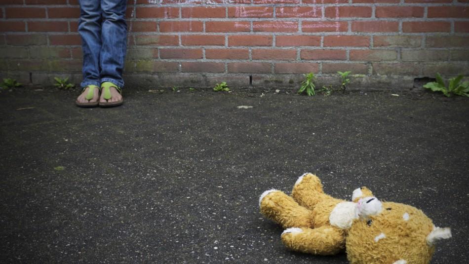 Hombre acusado de violar a su sobrina de ocho años quedó en prisión preventiva