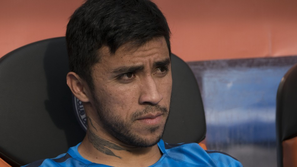 Edson Puch aparece como opción para reforzar al Colo Colo de Mario Salas