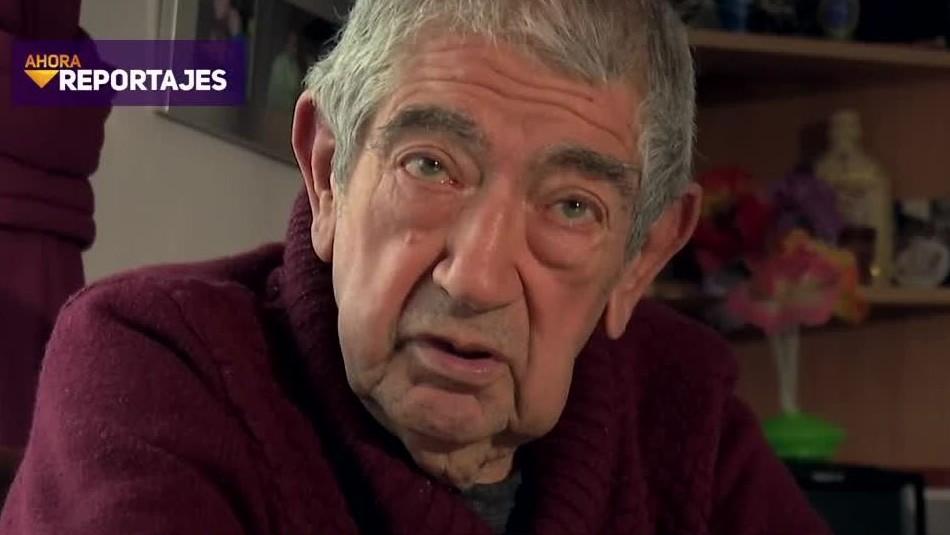 Chilenos sin pensión: El drama de los pensionados en Venezuela y Brasil