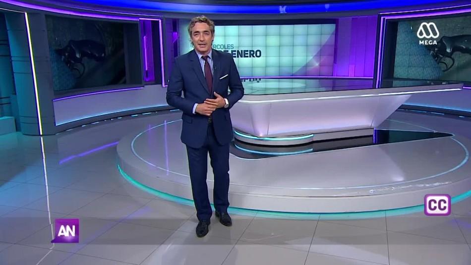 Ahora Noticias Central 2 de enero