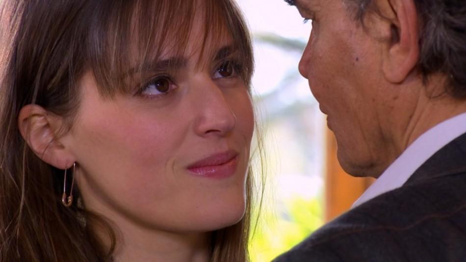 [VIDEO] Casa de Muñecos: La peligrosa complicidad entre Almendra y Federico