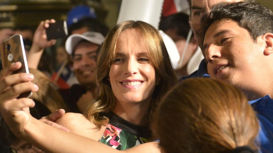 No estará solo en Mucho Gusto: El otro desafío televisivo que tendrá Diana Bolocco en Mega