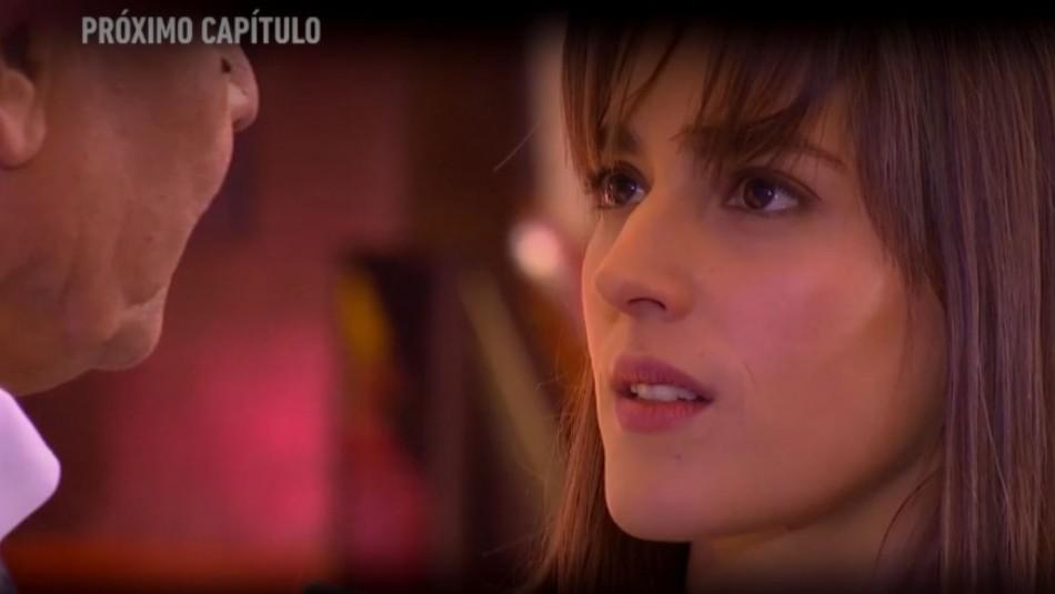 [VIDEO] Avance de Casa de Muñecos: Almendra besará a Federico