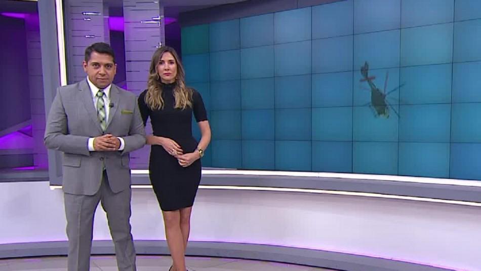 Ahora Noticias Central 5 de enero