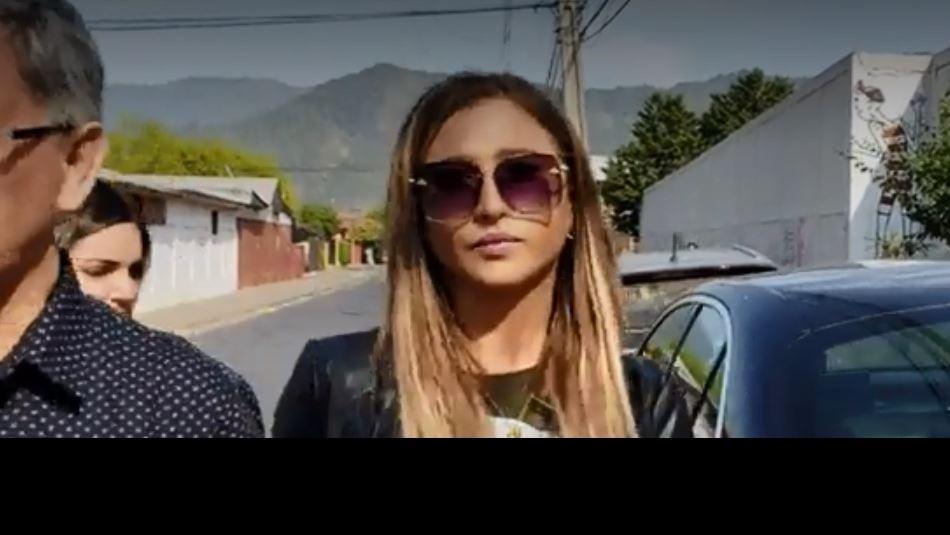 Nicole Moreno, Luli / Ahora Noticias.