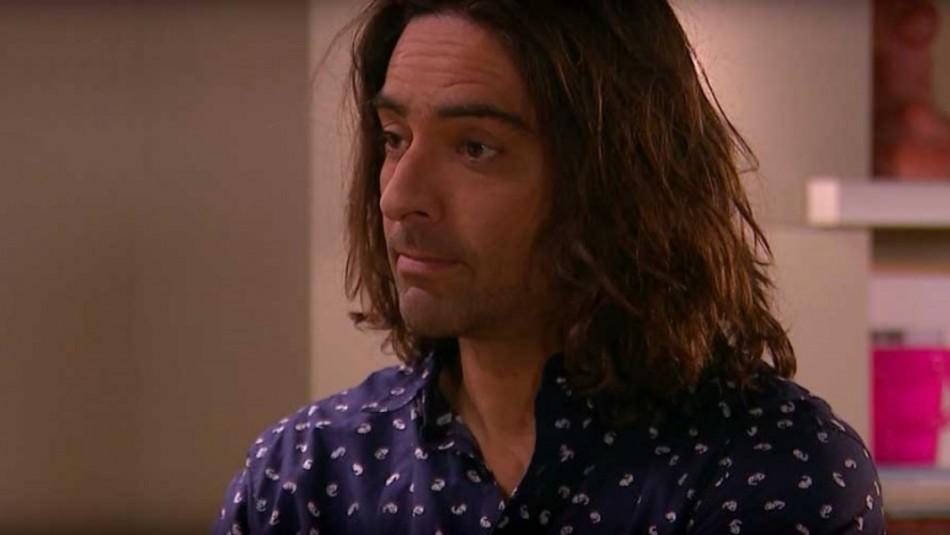 [VIDEO] Avance de Casa de Muñecos: Rodrigo tendrá entre ceja y ceja a Alejandra
