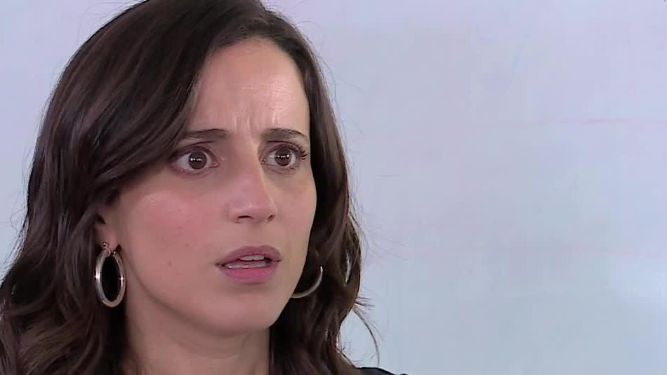 Rocío será formalizada como cómplice de Leonardo / Mega