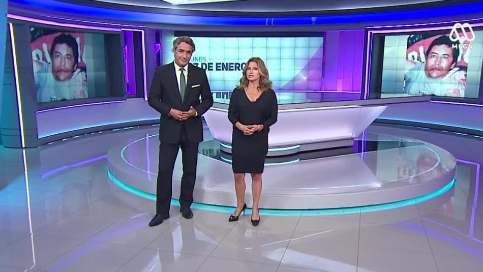 Ahora Noticias Central 7 de enero