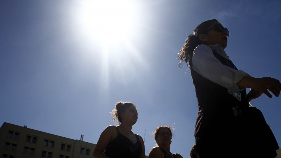¿Vuelven las altas temperaturas?: Revisa el pronóstico del tiempo para todo el país