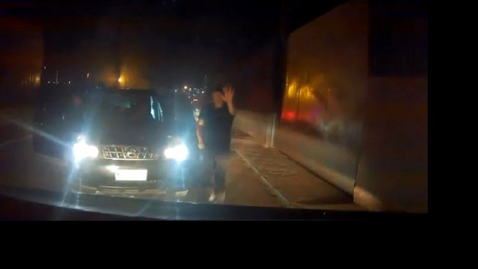 Banda de falsos PDI en Iquique / Ahora Noticias